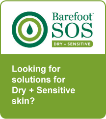 Looking for solutions for Dry + Sensitive Skin?