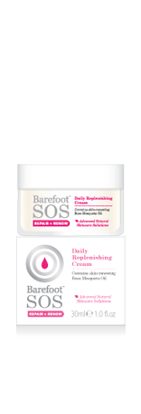 Daily Replenishing Cream