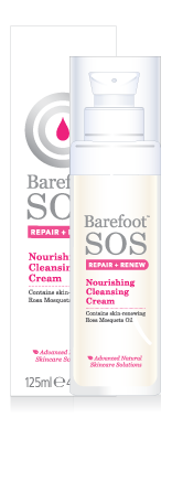 Nourishing Cleansing Cream